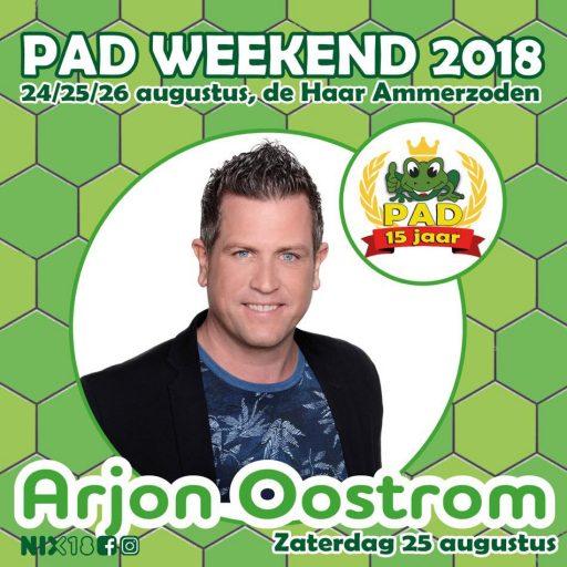 Arjon Oostrom