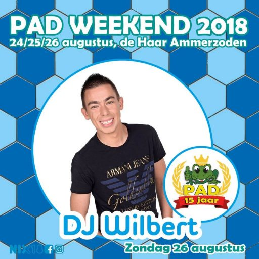 DJ Wilbert